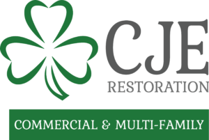 CJE Restoration Commercial and Multi-family